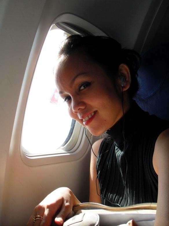 Me @ 4F Seat