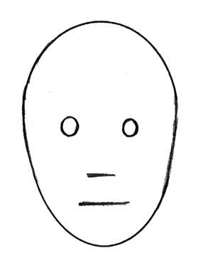 simple-face