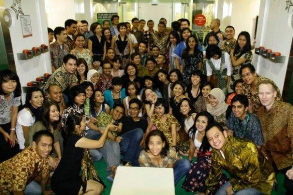 batik day 02