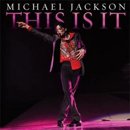 michael-jackson THIS IS IT poster 1