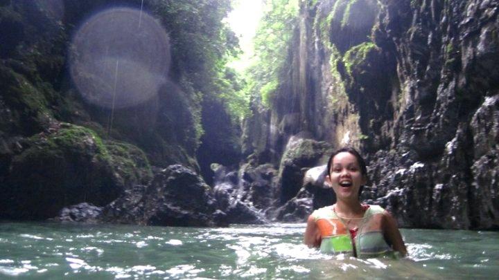 The Blissful Weekend Getaway Green Canyon Pangandaran