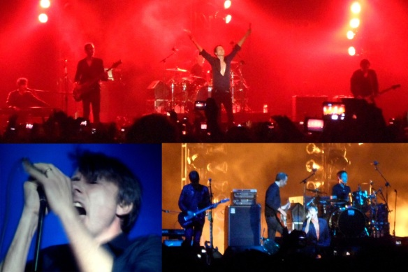 Blackberry Live & Rockin' Kemayoran - Suede