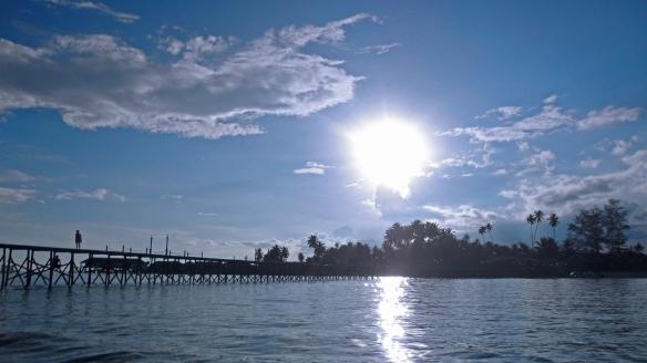 Derawan Island by Lolo sianipar