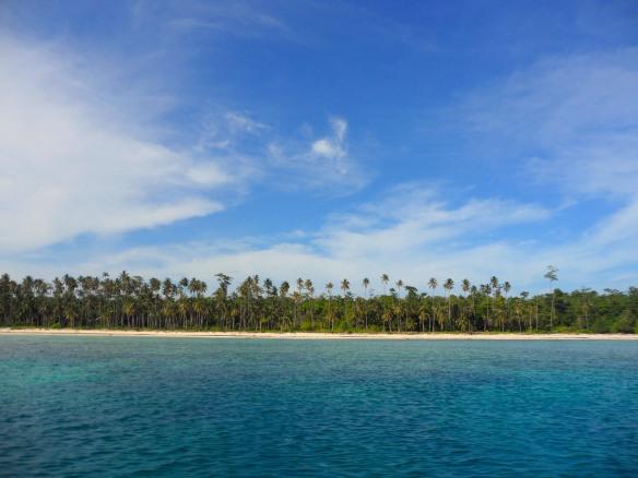 Maratua Island by Lolo sianipar
