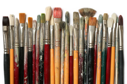 brushes from google